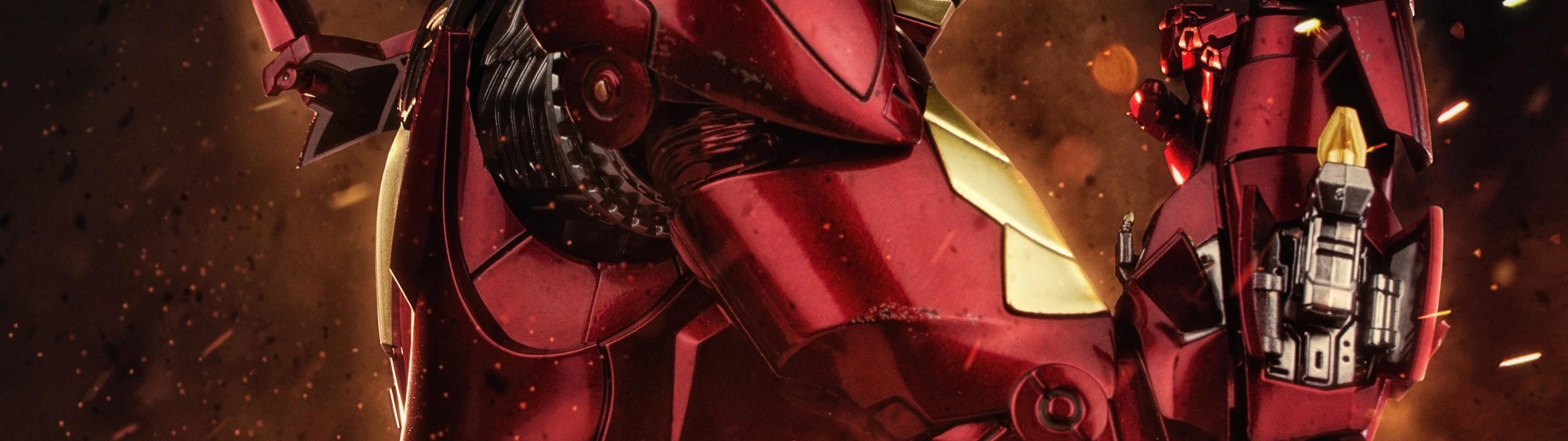 Iron Man 4k Wallpaper 148