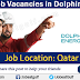 Latest Job Vacancies in Dolphin Energy- Qatar