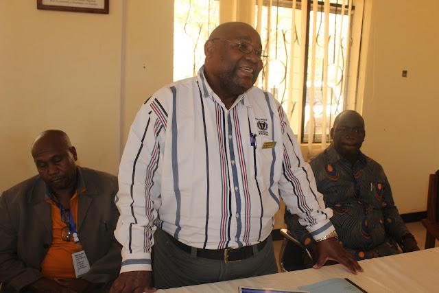 Image result for Mkurugenzi wa Nkasi Julius Kawondo