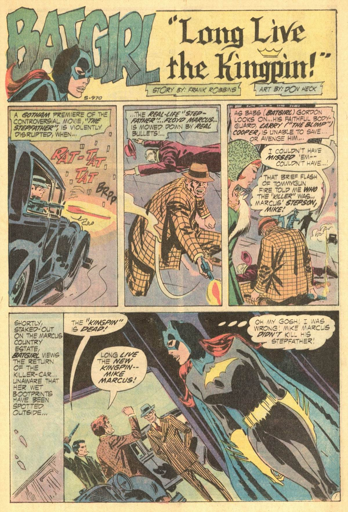 Detective Comics (1937) 419 Page 22