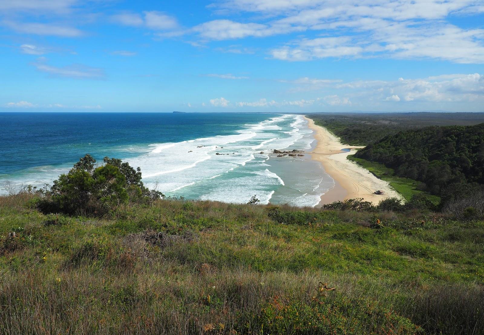 Kylie's Beach