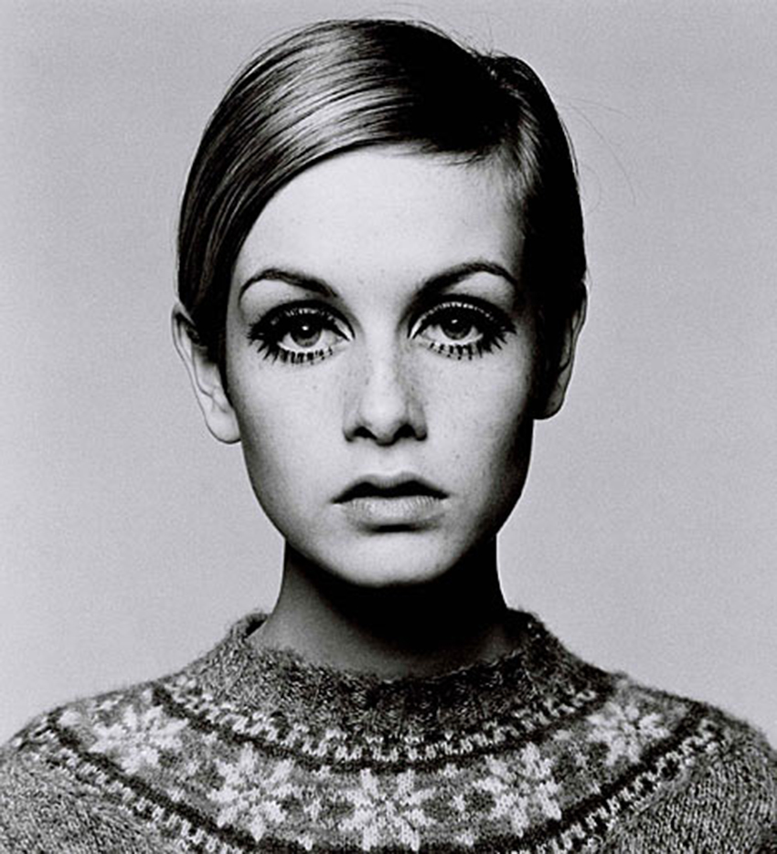 A little sailor told me...: MAO TSE-TUNG AND TWIGGY