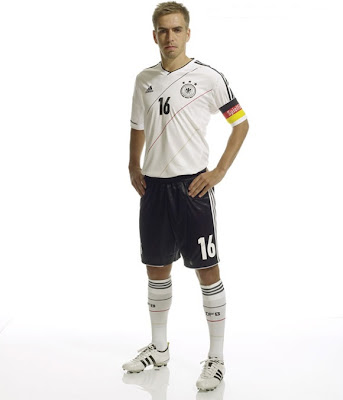 Philipp Lahm ~ Zone Soccer Player