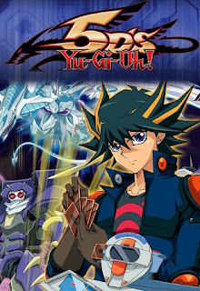 Yu Gi Oh! 5D's Season 4 (Final): World Racing Grand Prix