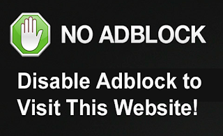 Cara Memasang Script Anti AdBlock di Blogger