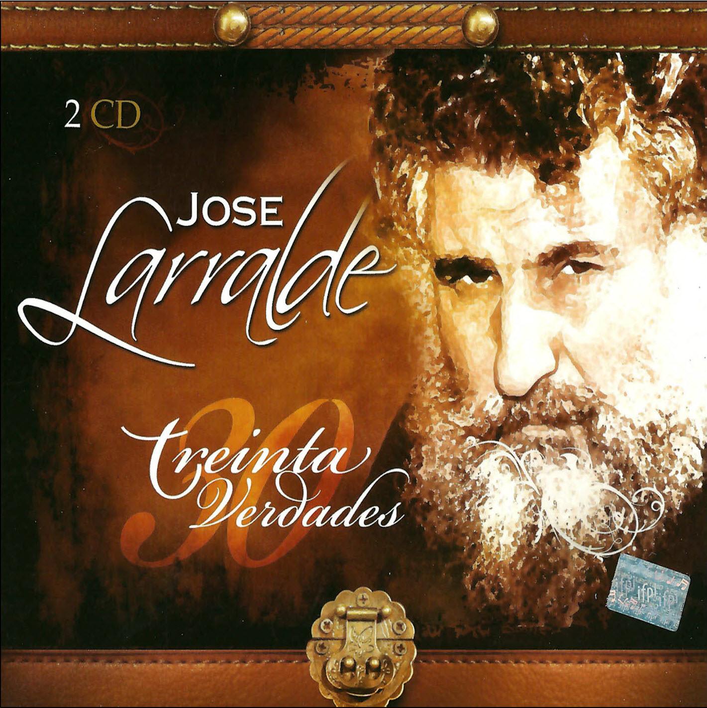 discografia de jose larralde gratis