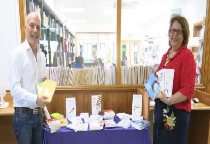 La Biblioteca Central de Vecindario abre todos los fines de semana y festivos hasta finales de año