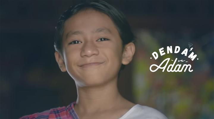 Dendam Adam - Sebuah TVC Raya 2018 dari KFC