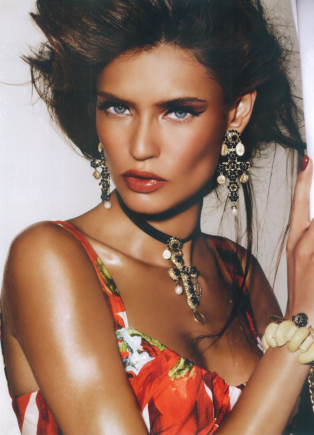 Bianca Balti Power of Passion