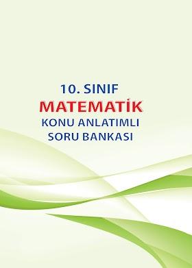 Ekstrem 10. Sınıf Matematik Konu Anlatımlı PDF