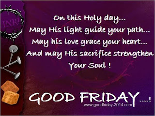 Good Friday quotes | Top best quotes of Good Friday 2017