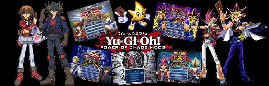 YugiOh PC Games