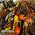 Kupang Masak Sweet Sour Yang Amat Sedap