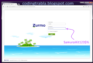 Install Zurmo CRM 3.1.5 on Windows with XAMPP PHP CRM tutorial 36