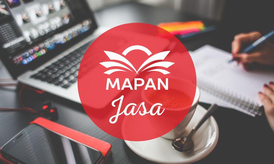 Daftar list produk layanan jasa UMKM Mapan