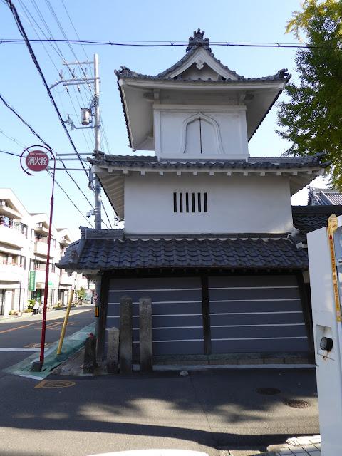 難宗寺(なんしゅうじ) 太鼓楼