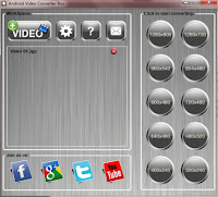 Download Android Video Converter Box to watch videos on your Android