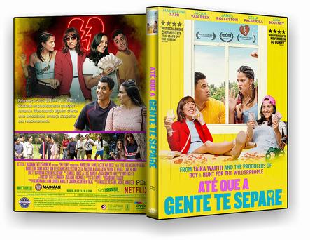 CAPA DVD – Até Que A Gente Te Separe – AUTORADO
