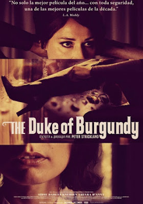 the duke of burgundy cine bdsm movies