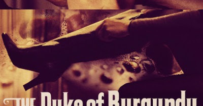 Pinastri. The Duke of Burgundy y el BDSM