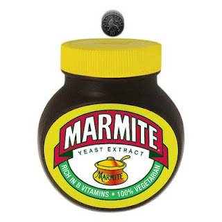 Jamie Hempsall Interior Design: Marmite - Full of Yeast ...