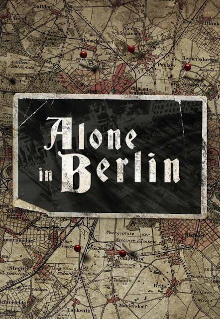 Alone in Berlin (2016) Subtitle Indonesia – BDRip