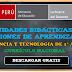 Unidades de Didácticas y Sesiones de Aprendizaje CIENCIA Y TECNOLOGIA de 1º a 5º Currículo Nacional