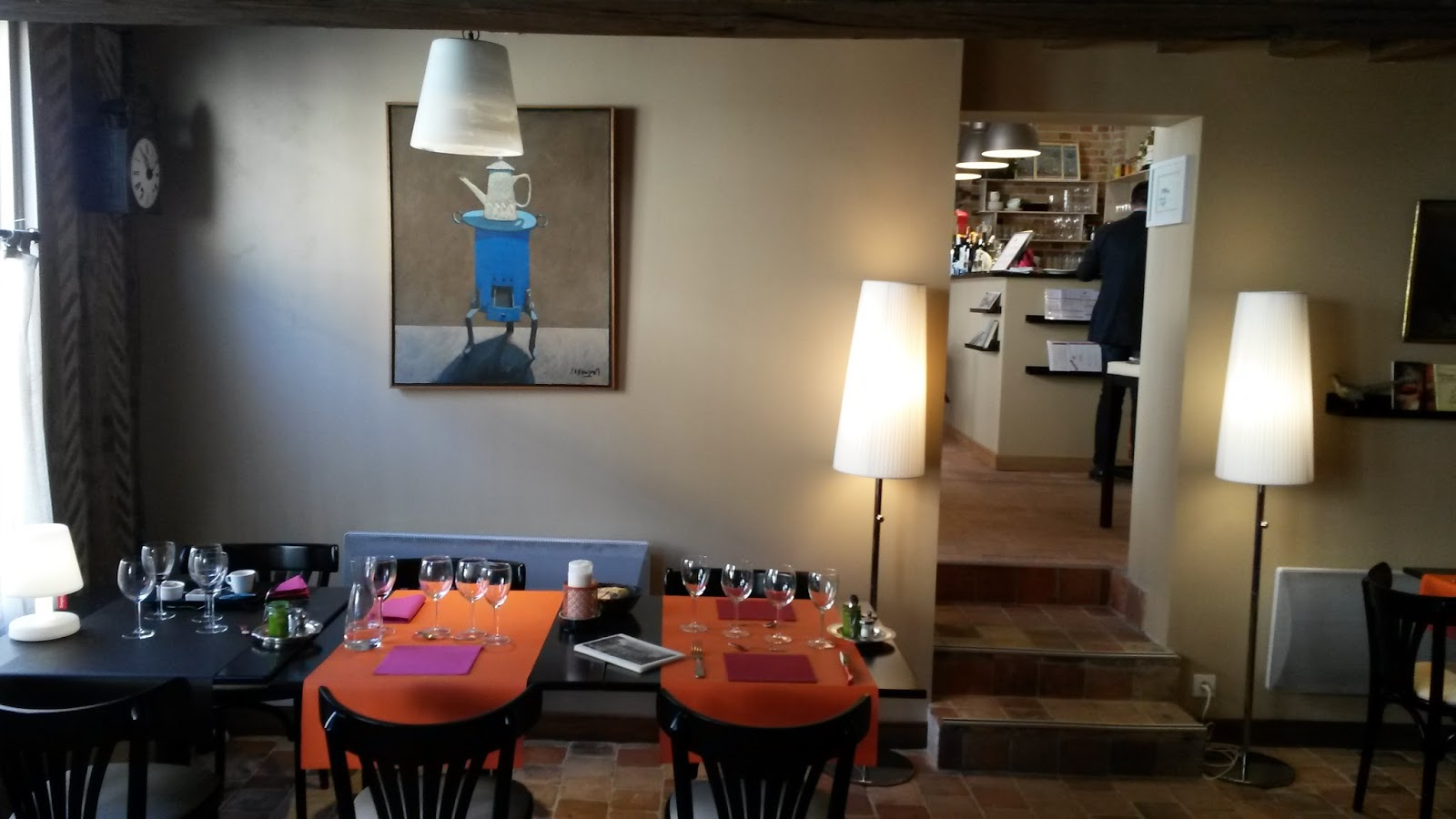 Restaurant Ouvert Dimanche Midi Mont Ef Bf Bdlimar