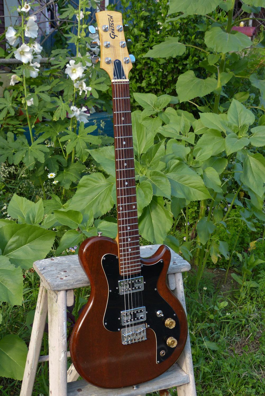 Gretsch Wiring Cavity Simple Diagram Electric Guitar Jake Wildwood 1980 Bst1500 Beast Custom Les Paul