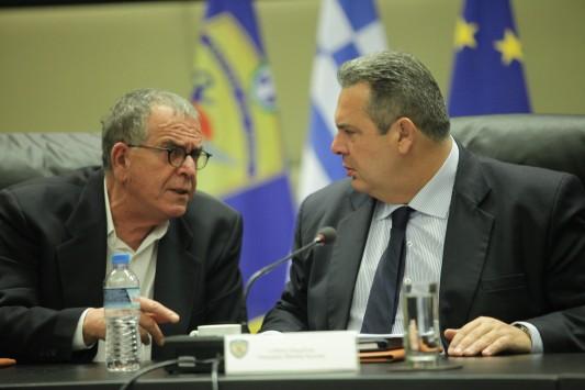 Θρασύτητα Μουζάλα: Αποκάλεσε τα Σκόπια «Μακεδονία» και ο Καμμένος ζητά την παραίτηση του....