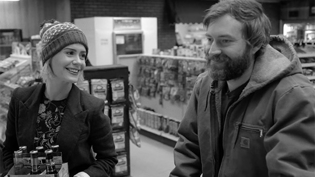 Mark Duplass Sarah Paulson Alex Lehmann | Blue Jay