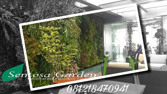 Jasa Tukang Taman Jakarta Barat, Bogor, Depok, Bekasi, Tangerang | Sentosa garden