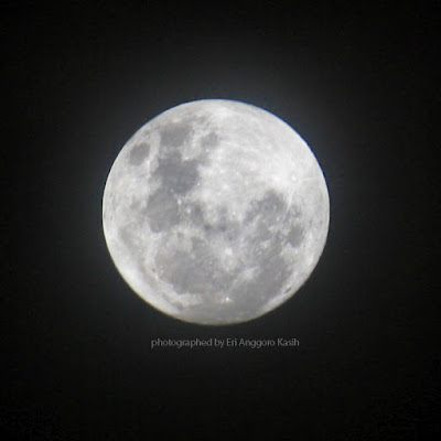Supermoon as a Natural Astronomical Phenomenon