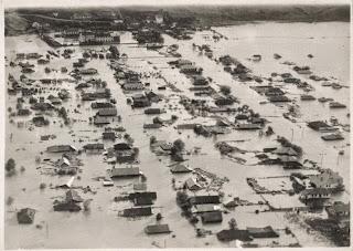Iasii sub ape 1932