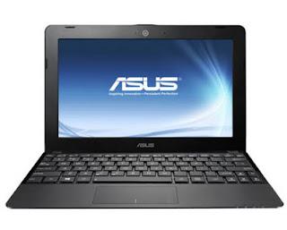 Harga notebook terbaik termurah 2 jutaan Asus EeePC 1015E