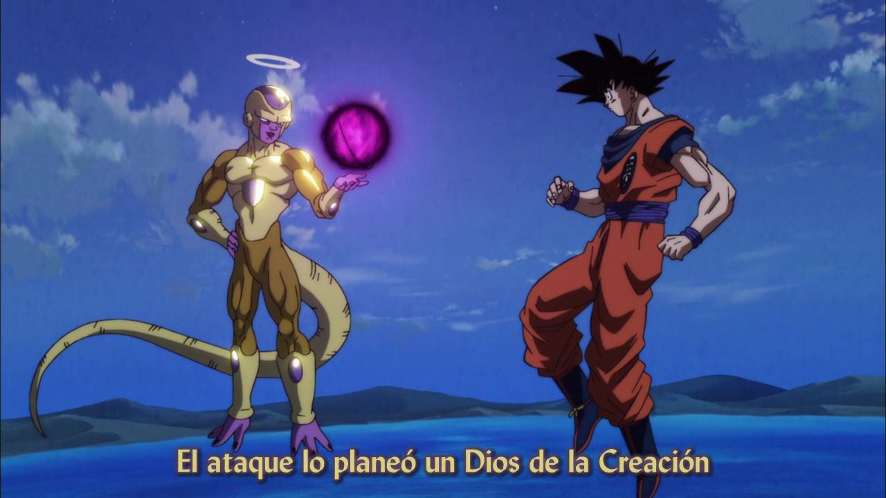 Ver Dragon Ball Super El Reclutamiento de los 10 Miembros - Capítulo 95