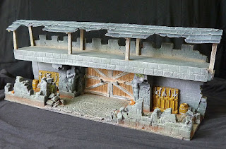 Dwalthrim's smithy - my table and terrain - Page 2 3_12