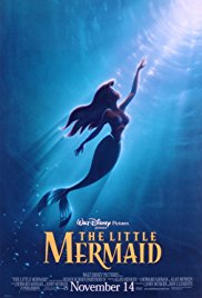 Download The Little Mermaid Animated Full Movie in HD 1989