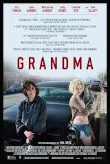拉嬤上路,Grandma,與外婆同行