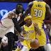 NBA: Lakers y Thomas arrasan al Heat
