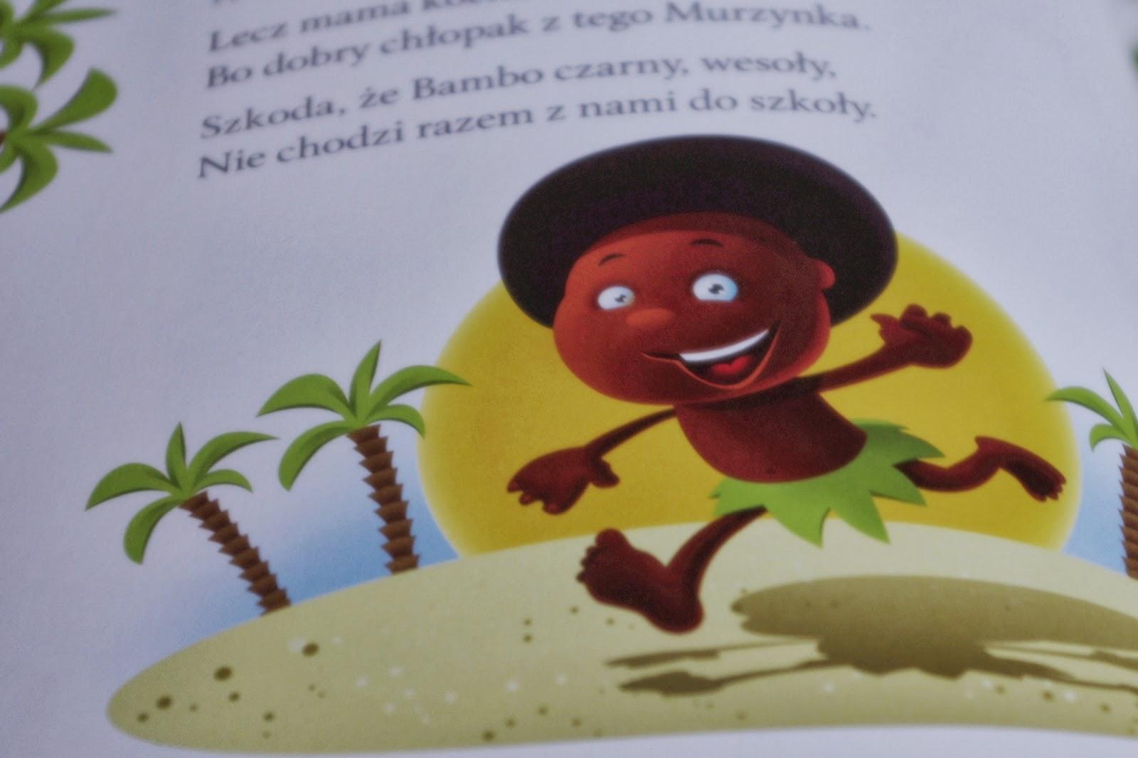 Rzeczy Zebrane Julian Tuwim Bambo Rasizm I Ja