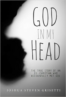 God In My Head Josh Grisetti