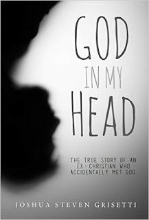 God In My Head Josh Grisetti