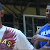 Greg Smith Joins Gilas Practice Video