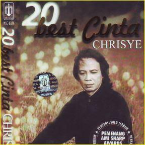 Download Lagu Chrisye Mp3 Album Best Cinta (2000) Full Rar