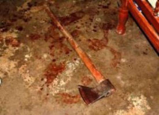 Filho mata o próprio pai e decepa cabeça a golpes de machado em Ouricuri