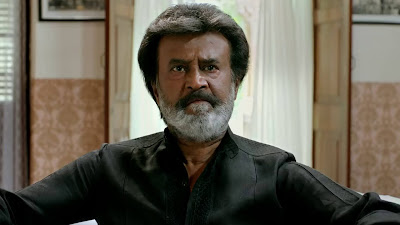 rajinikanth kaala hd images
