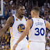 NBA: Curry aporta 31 puntos a paliza de Warriors sobre Clippers