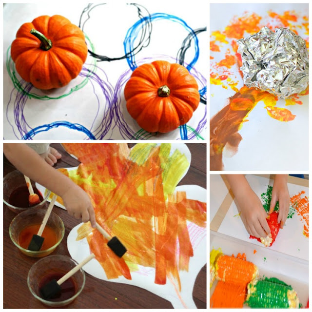 What Can We Do With Paper And Glue