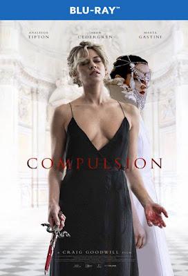Compulsion 2016 BD25 Latino